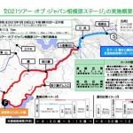 自転車ロードレース競技 国際大会を誘致へ